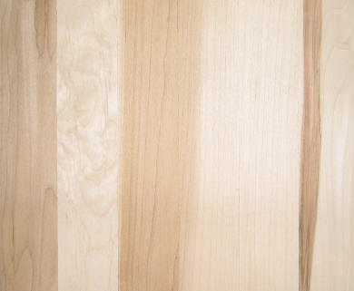 Maple for Wood floor quality grades
